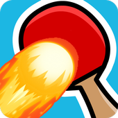 Ping Pong World icon