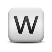 Wordscapes Solver icon