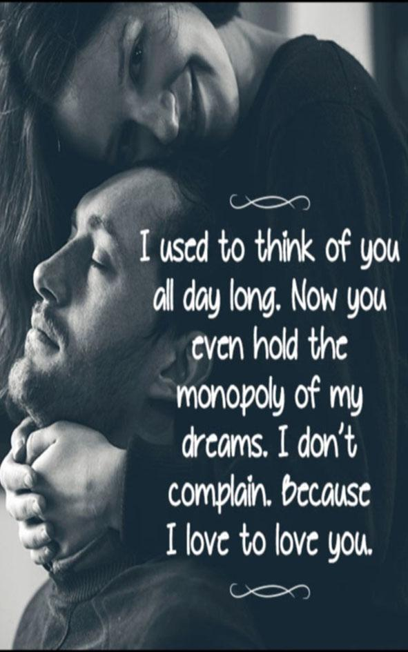 Deep Love Quotes For Android Apk Download