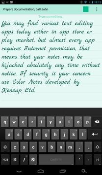 Raloco Notes screenshot 19