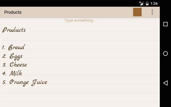 Raloco Notes screenshot 9