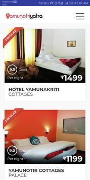 Yamunotri Yatra screenshot 2