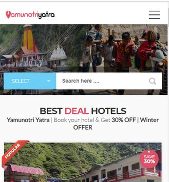 Yamunotri Yatra screenshot 7