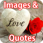 Love Images & Quotes icon