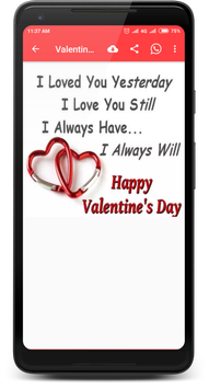 Valentine Day Images & Greetings screenshot 1