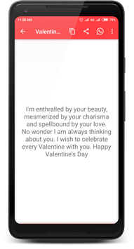 Valentine Day Images & Greetings screenshot 3