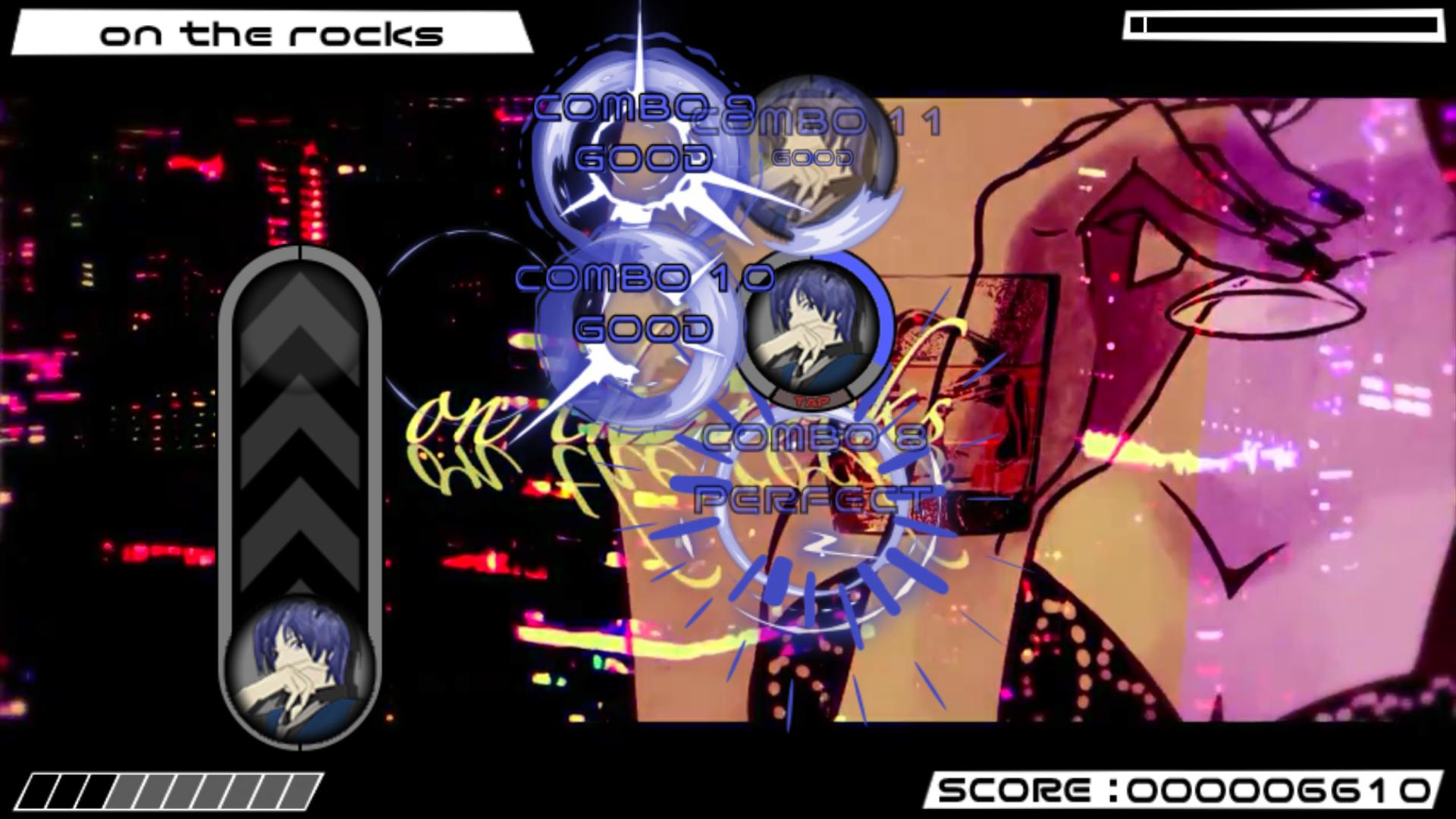 Beat Beat Vocaloid Reborn for Android - APK Download
