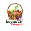 Kepasar for Shopper APK