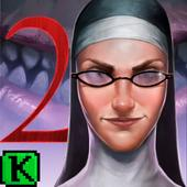 Evil Nun 2 : Stealth Scary Escape Game Adventure v1.0.1 (Modded)