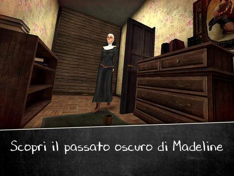 12 Schermata Evil Nun 2