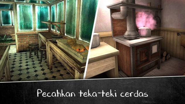 Evil Nun 2 screenshot 1
