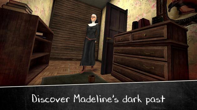 Evil Nun 2 plakat