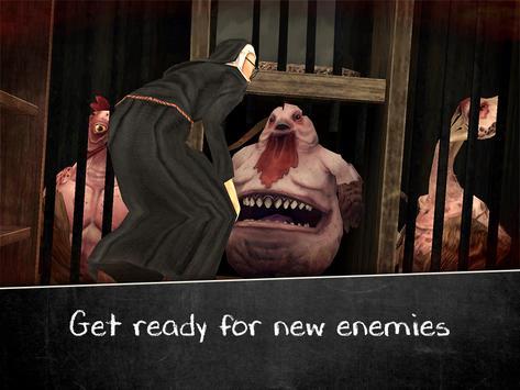 Evil Nun 2 screenshot 13