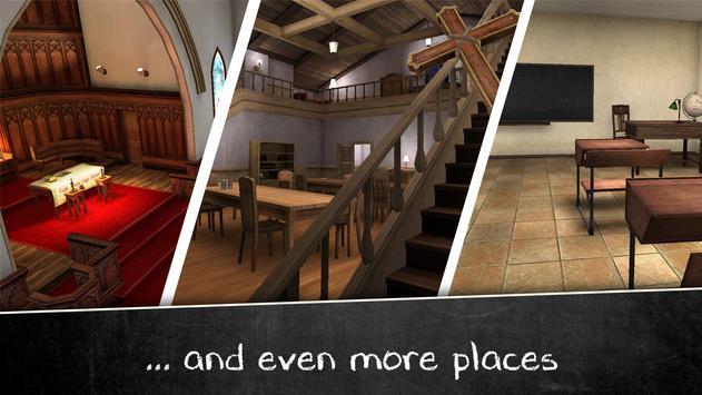 Evil Nun 2 screenshot 4