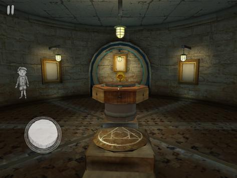 Evil Nun screenshot 3