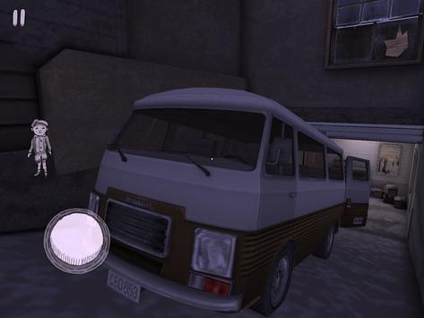 Evil Nun screenshot 1