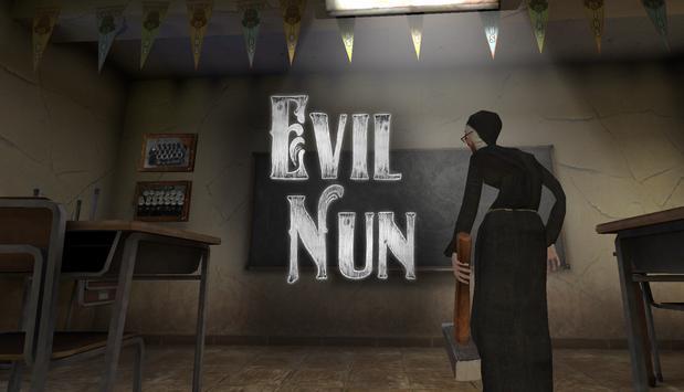 Evil Nun poster