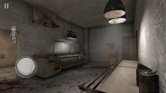 Evil Nun скриншот 10