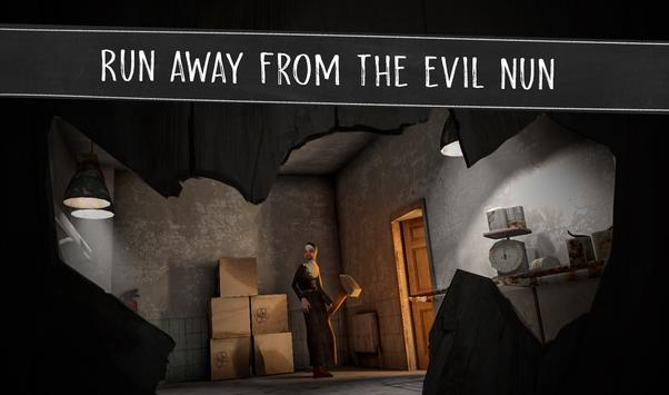 Evil Nun 스크린샷 13