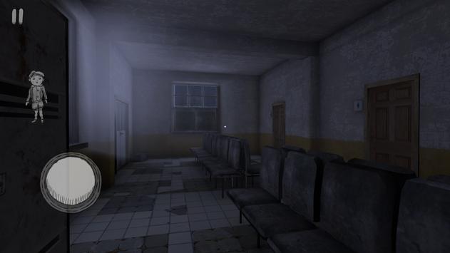 Evil Nun скриншот 1