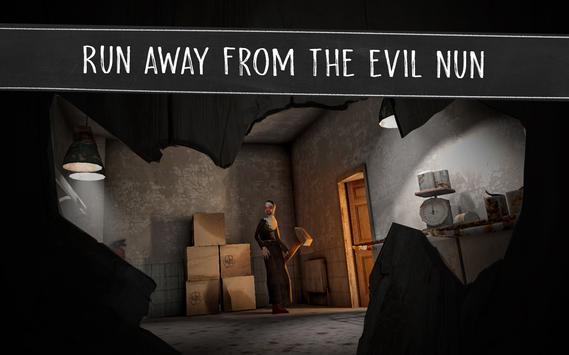 Evil Nun 스크린샷 1