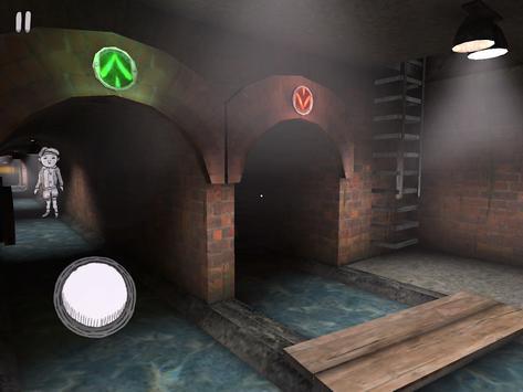 Evil Nun screenshot 7