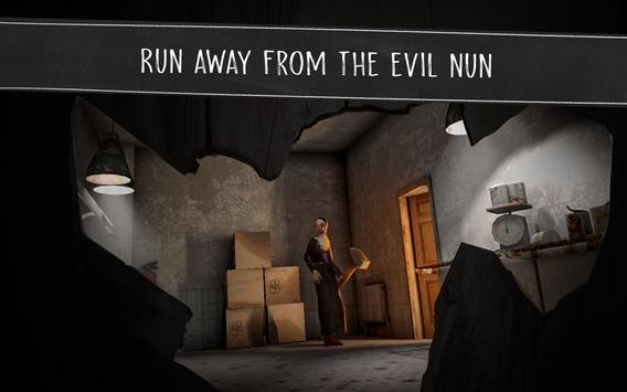 Evil Nun 스크린샷 7