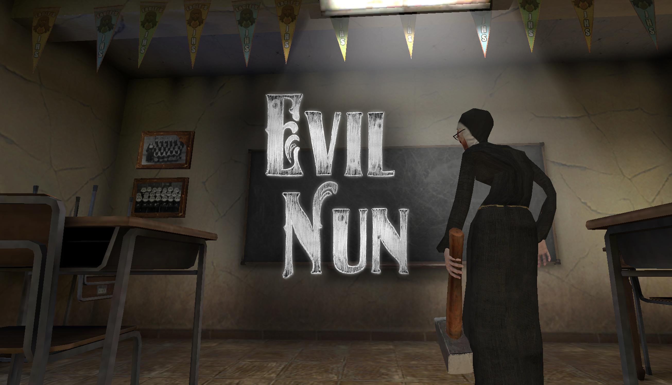 Evil Nun