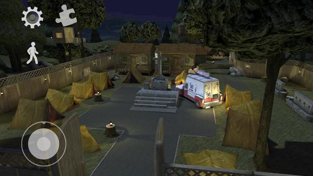 Ice Scream 3 screenshot 11