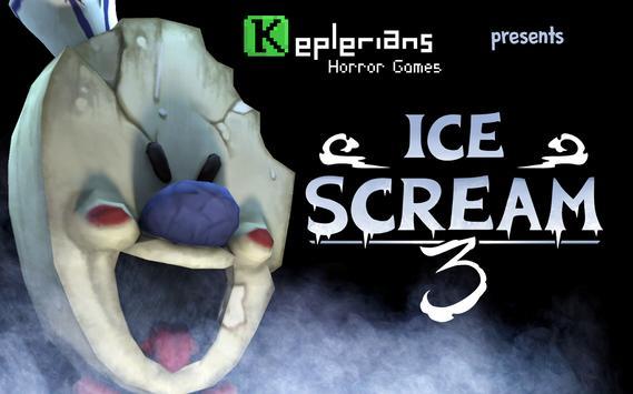 Ice Scream 3 screenshot 4