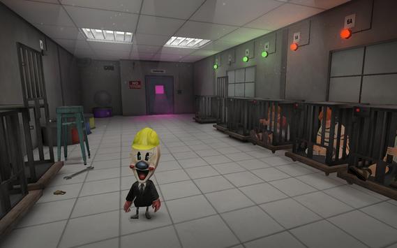 Ice Scream 4 screenshot 3