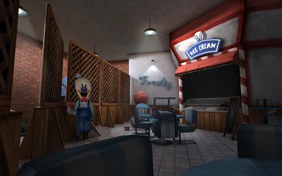 Ice Scream 4 screenshot 9