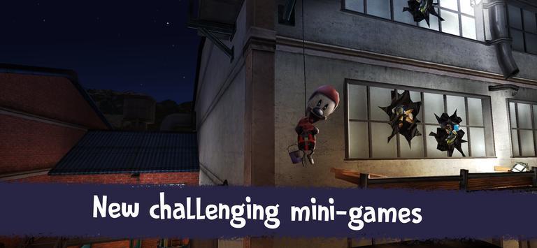 Ice Scream 5 screenshot 2
