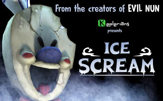 Ice Scream 1 screenshot 11