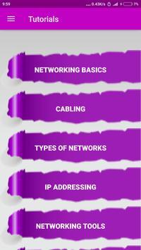 Advanced Networking screenshot 2