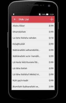 Quran Learning screenshot 4