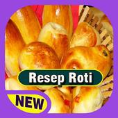 Aneka Resep Roti Terlengkap icon