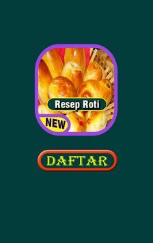 Aneka Resep Roti Terlengkap screenshot 1