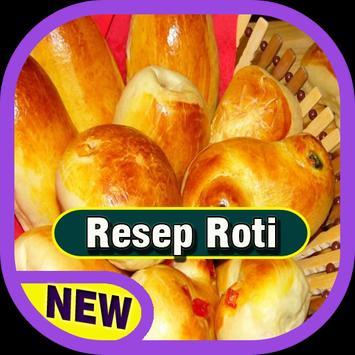 Aneka Resep Roti Terlengkap screenshot 2