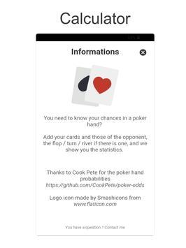 Poker Tools screenshot 4