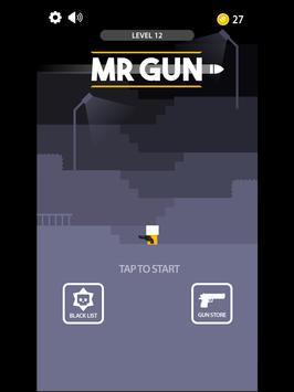 Mr Gun Ekran Görüntüsü 7