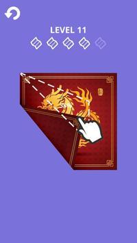Origame imagem de tela 3
