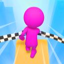 Fall Race 3D APK