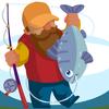 Fisherman 图标