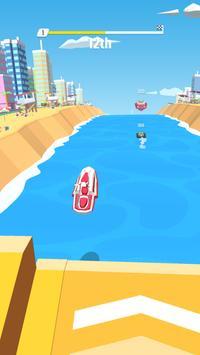 Flippy Race screenshot 2