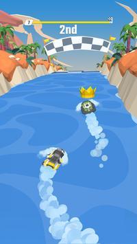 Flippy Race screenshot 3