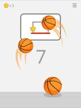Ketchapp Basketball スクリーンショット 10
