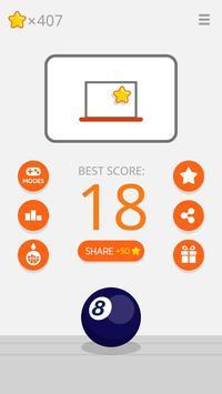 Ketchapp Basketball スクリーンショット 2