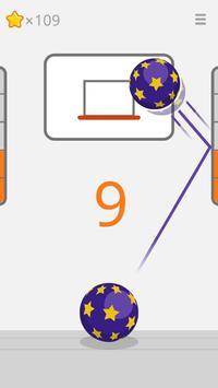Ketchapp Basketball スクリーンショット 4