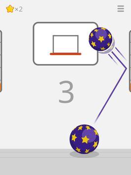 Ketchapp Basketball スクリーンショット 9